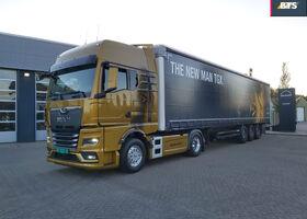Onze nieuwe Demo Truck is in Wognum gearriveerd !