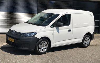 VW Caddy 2.0 TDI L1H1 75 pk handgeschakeld